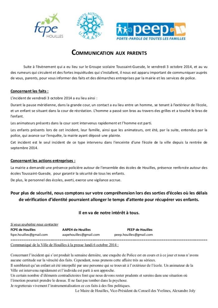 Comm° aux Parents_IncidentTG_Octobre2014 v2_5