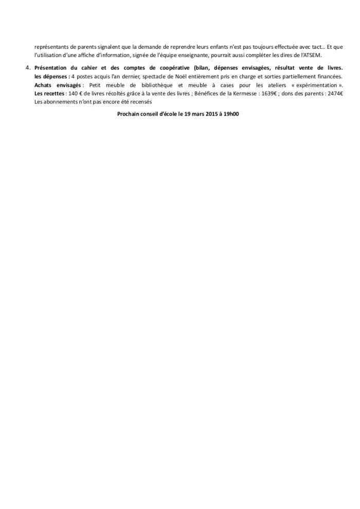 Compte rendu Conseil d'école Casanova du 06 novembre 2014-3