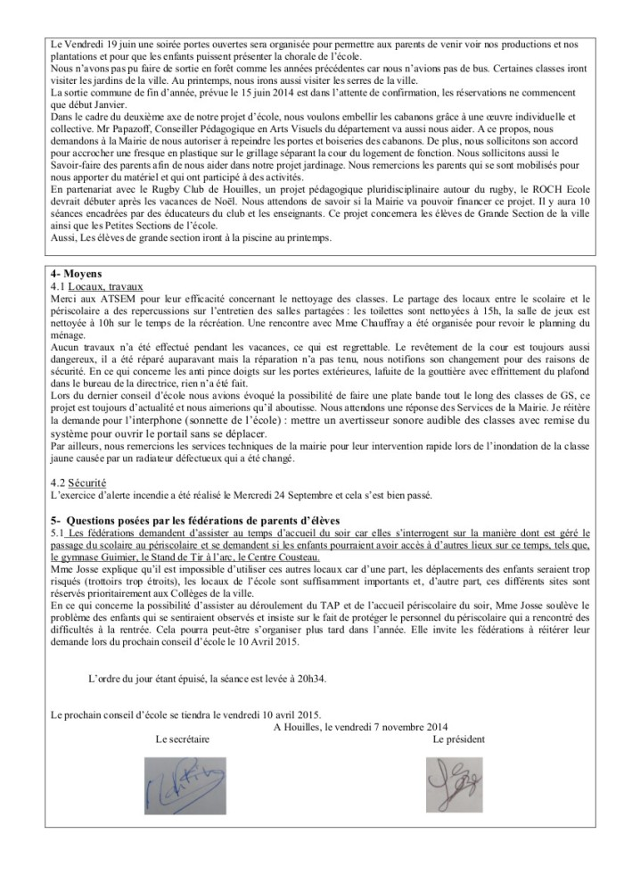 compte rendu conseil ecole 7 Frapié novembre 2014-3