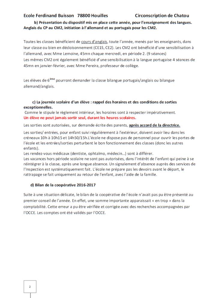 BUISSON_CR CE N°2_P2