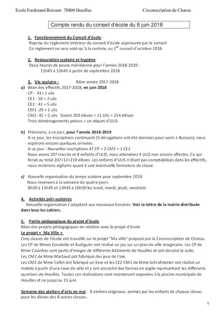 BUISSON_CR CE N°3_P1