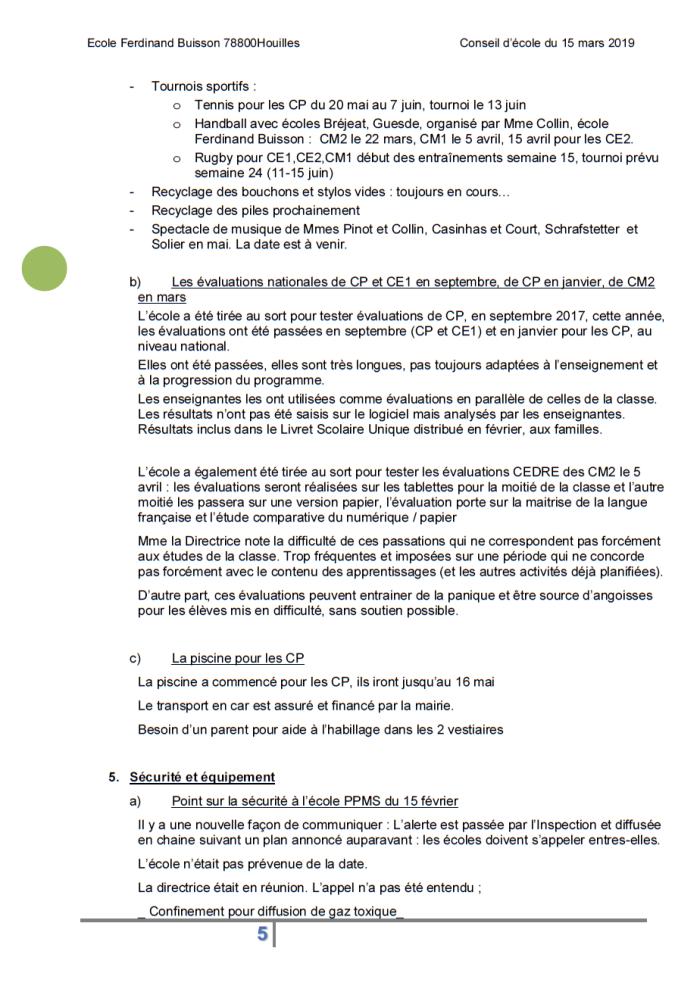 BUISSON_PV N°2_15 03 2019_P5
