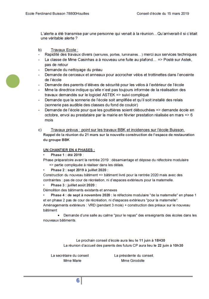 BUISSON_PV N°2_15 03 2019_P6